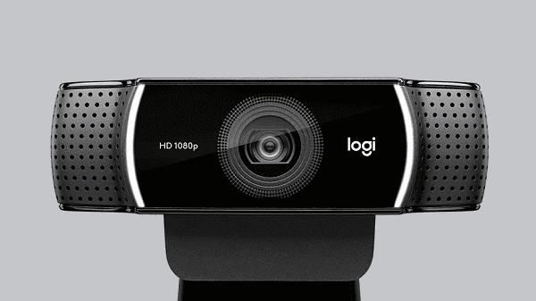 Kamera Webcam Logitech C922 Pro