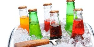 Menghilangkan Karat Dengan Minuman Soda