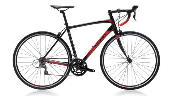 Road Bike Strattos S2 Polygon