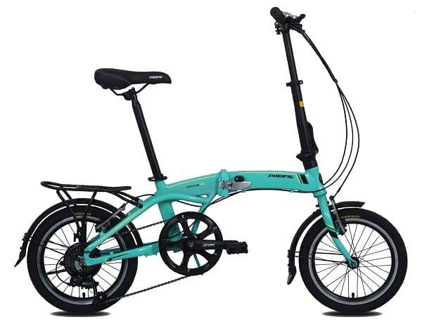 Sepeda Pacific Veloce