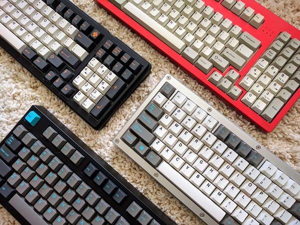 Memilih Keyboard Gaming