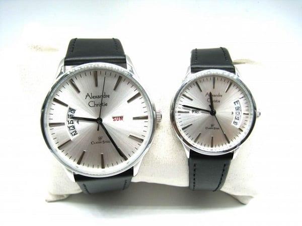 Jam Tangan Alexandre Christie 8446