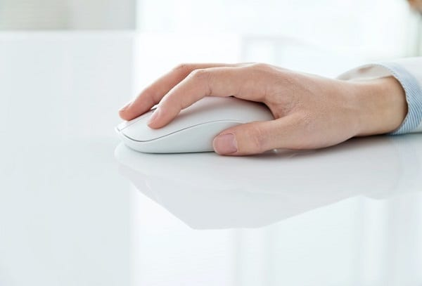 Periksa Berat Produk Mouse