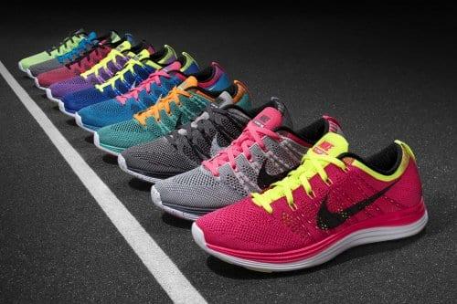 Pilih Sepatu Olahraga Yang Sesuai