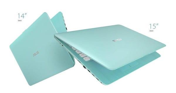 rekomendasi laptop 4 jutaan ASUS X441NA-BX405T