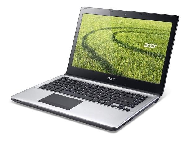 rekomendasi laptop 4 jutaan Acer Aspire ES1-432