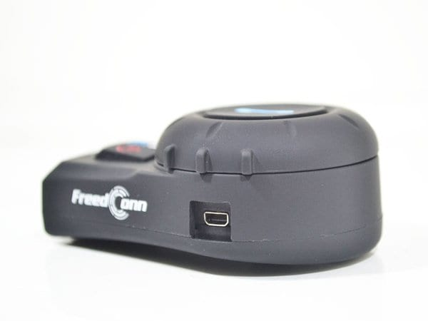 Intercom Freedom Bluetooth Helm FDC – VD 3