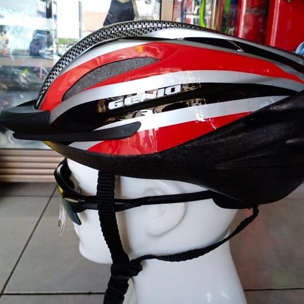 Helm Sepeda Genio G16