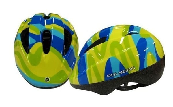 Helm Sepeda Kids Wave