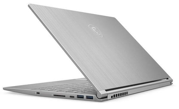 Laptop Desain MSI Prestige PS42 8RB