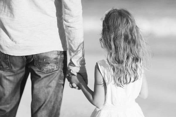Mendengarkan Pengalaman Ayah Lain