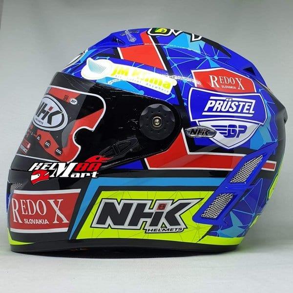 NHK Terminator TT