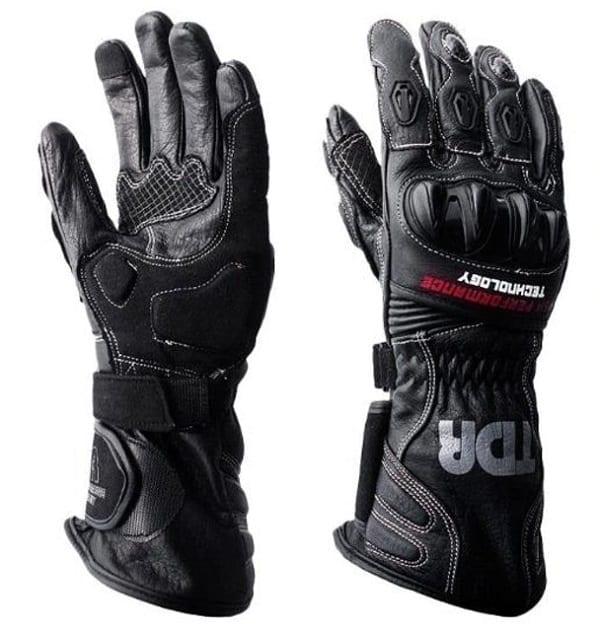 Sarung Tangan Motor TDR RG-Revo Touring Gloves