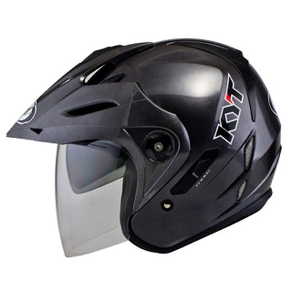 Helm KYT Venom RR 2 Visor