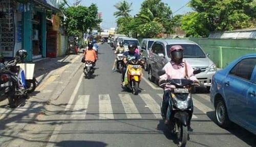 Kebutuhan Motor Di Jalan Raya