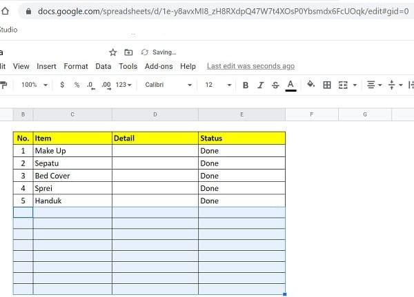 Mengambil Data Sheet dari File Berbeda
