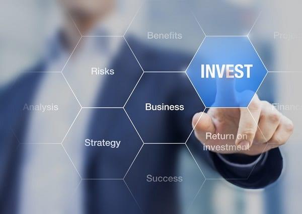 Kelebihan Investasi Saham
