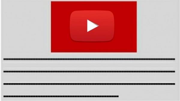 Menulis Deskripsi Video Youtube
