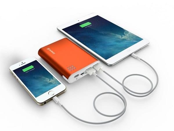 Merk Power Bank iPhone