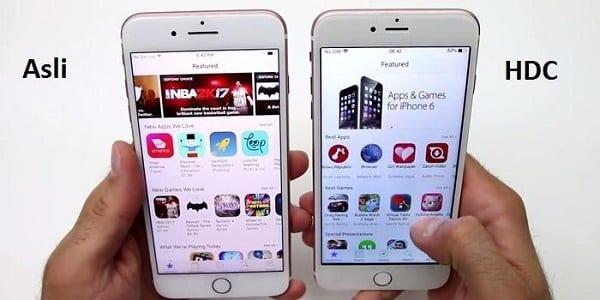 iPhone Bekas HDC