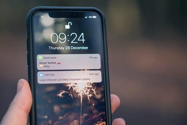 Membuat Notifikasi iPhone Dengan Shortcut